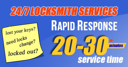 Mobile Edgware Locksmith Services